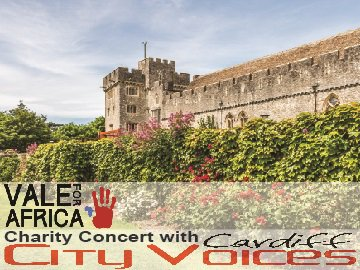 City Voices - Vale for Africa Charity Concert